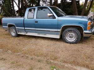 1990 Chevy Silverado 1500