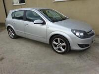 Vauxhall/Opel Astra 1.8i 16v ( 140ps ) 2007MY SRi (READ DESCRIPTION)