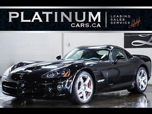 2006 Dodge Viper SRT-10, GTS SUPERCHA
