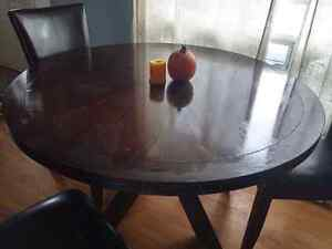 Large Dining Table Peterborough Peterborough Area image 4