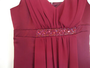 Evening Formal Dress - BRAND NEW Windsor Region Ontario image 1