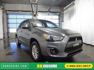 2015 Mitsubishi RVR SE 4WD SIEGES CHAUFFANTS BLUETOOTH