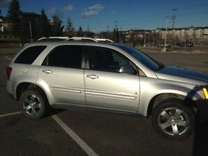 2009 PONTIAC TORRENT, GREAT GAS MILEAGE