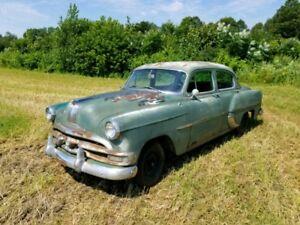 1953 Pontiac Chieftian