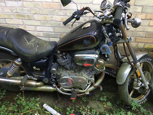 XV1000 - Parts or Restoration Project