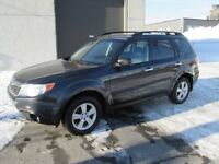 SUBARU FORESTER 2.5 X 2010 AWD-4X4 TRES PROPRE TOIT PANO