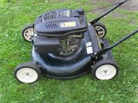 "Yardworks 21"" lawn mower 173 cc. Kohler engine"