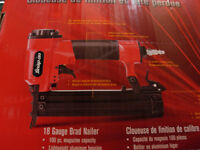 Finishing/Brad Nailer