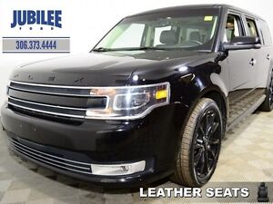 2016 Ford Flex Limited  - SiriusXM