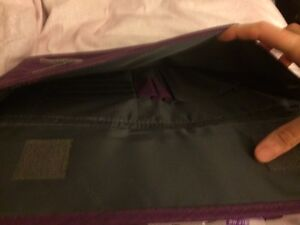 Laptop bag.  Brand new. 13 inch.  West Island Greater Montréal image 2