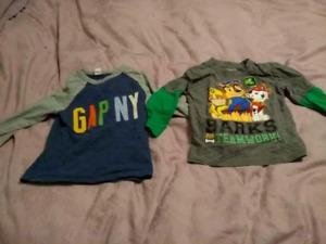 Bulk 3T boys clothes