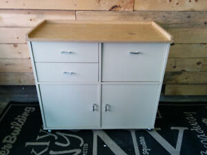 Kitchen Island - Delivery