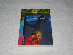 FRENCH CHILDRENS BOOKS - NICE SELECTION - CHECK IT OUT Regina Regina Area image 2