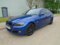 2008 (58) BMW 320 2.0 ES DIESEL MANUAL FULL SERVICE HISTORY