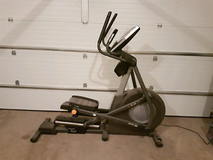 Freemotion Epic A30E 6.2 elliptical trainer for sale