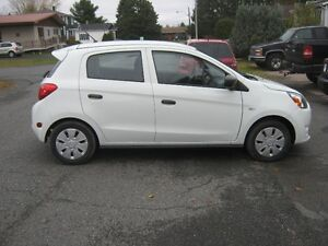 2015 Mitsubishi Mirage Berline