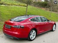 2015 Tesla Model S 85D Auto Hatchback Electric Automatic