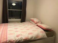DOUBLE ROOM IN CENTRAL LONDON (HOLBORN)