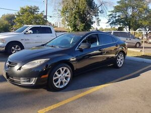 2010 Mazda 6 Fully Loaded Safety&Etested