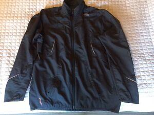 Men's Medium Adidas Running Jacket