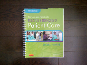 Patient Care Fifth Edition