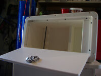 Fishing / Tackle built in storage box