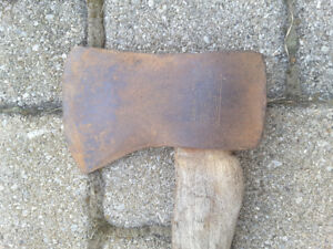 Vintage Kelly Works True Temper Axe