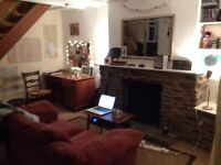 Two double rooms in shared house