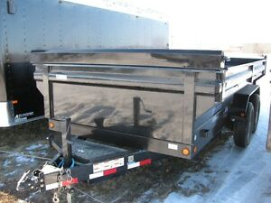 2016 LOADTRAIL 14X83 KINGBED DUMP TRAILER