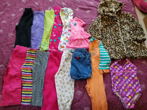 Girls clothing 12-24 months