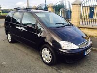 2005 Ford Galaxy 1.9 TDi 130 BHP 5dr Full Dealer History Swap P.x Welcome