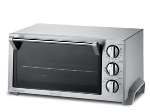 Four/toaster(delonghi)