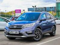 2017 Honda CR-V 1.6 i-DTEC SE Plus 5dr 2WD [Nav] Estate Diesel Manual