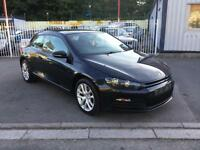 Volkswagen Scirocco 2.0TDI ( 140ps ) CR 2010MY