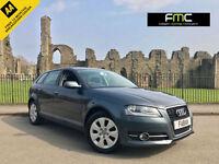 2011 Audi A3 1.6TDI Sportback **Full History - £20 Tax - 60mpg**