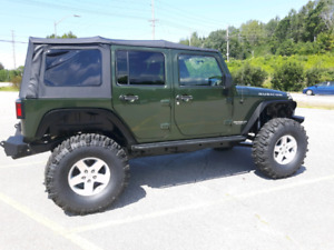 Jeep Wrangler For Sale Ontario >> Jeep Wrangler Kijiji In Ontario Buy Sell Save With