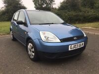 Ford Fiesta 1.3 finesse. Full Service History, Only 71k miles!