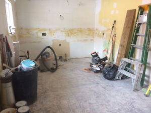 Retired Contractor/Handyman Ready to help