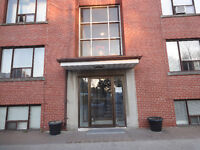 2 Bedroom Port Credit/Lakeview w/ Large Windows & 10ft Ceilings