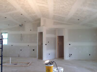 Stenzel's Professional Drywall Taping and Textured Ceilings.