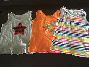 29 pieces Girls summer clothing- $20 takes all