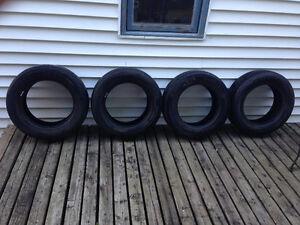 Summer Tire X 4