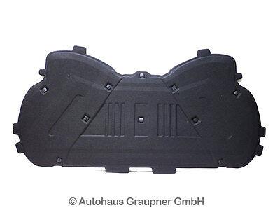 Audi Q5 8R Motorhauben Dämpfungsmatte 8R0863825 Dämmmatte Dämpfung online kaufen