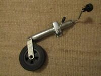 Caravan/Trailer Jockey Wheel