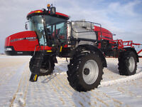 4430 Case Ih HC Sprayer