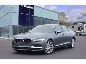 2018 Volvo S90 Hybrid T8 Inscription T8 Eawd Inscription