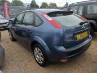 Ford Focus 1.6 2006.5MY LX - HPI Clear