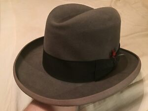 Vintage Royal Stetson Hat