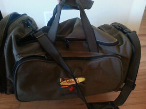 Topicals Glaxowellcome Travel Bag, save $30