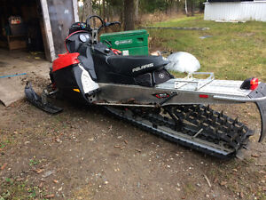 2008 Polaris 800 Prince George British Columbia image 3